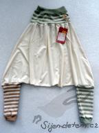 Turecké kalhoty (vel. 116-146)