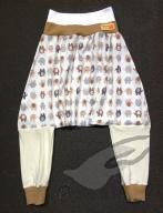 Turecké kalhoty (vel. 92-116)