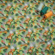 Hilco letní džungle po 1/2 metrech