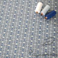Hilco letní tkaná bavlna švédsko po 1/2 metrech