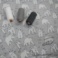 Hilco počesané lední medvědi po 1/2 metrech
