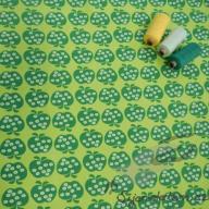 Hilco letní jablíčka zelená po 1/2 metrech