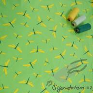 Hilco letní vážky po 1/2 metrech