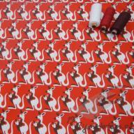 Hilco letní klokani po 1/2 metrech