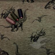 Hilco letní extinction event po 1/2 metrech