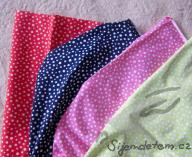EU PUL design breathable (50x47 diaper cuts)