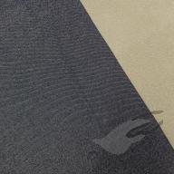 Riflový softshell po 1/2 metrech