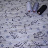 Hilco letní dinosauři po 1/2 metrech