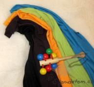 100% merino wool in colours