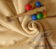 Merino diaper wool organic