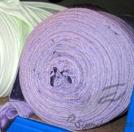 Bamboo velour in colours wholesale