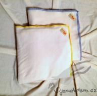 Zavinovací merino deka