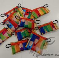 PUL sáček mini (5x7 až 10x10 cm)